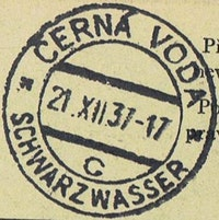 Image of the stamp type M47.
